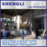 Mezclador detergente del acero inoxidable del polvo