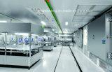 Horno de esterilización del túnel del infrarrojo lejano de la ampolla Had600-6000