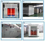 Het intelligente Gas van de Integratie 33kv 20kv 11kv isoleerde de Elektrische Apparatuur van het Hulpkantoor van de Distributie