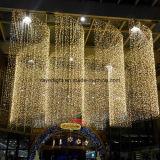 2016 Licht van het LEIDENE Gordijn van het Festival het Decoratieve