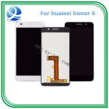 Huawei Honor6の接触表示のための携帯電話のアクセサリLCD