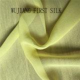 Ткань Ggt Silk ткани простирания шифоновой Silk, Silk шифоновая ткань, Silk ткань Georgette, Silk ткань