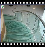 vidrio Tempered del edificio del emparedado de 6.38-42.3m m con Ce/SGS/ISO9001