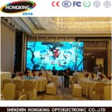 Hohe Auflösung video farbenreicher Innen-LED-Bildschirm