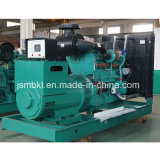 50kw / 62.5kVA Diesel / Power / Electric / Silent / Open Cummins Generator com Stanford Alternator