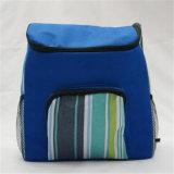 Тип мешок Backpack обеда мешка пикника мешка термоизоляции пакета льда мешка льда (GB#369)