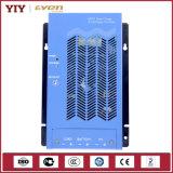 Regulador 12V 24V de la carga de la energía solar del sistema LED 60A del panel solar de MPPT