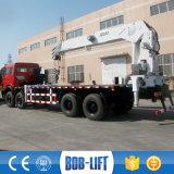 ドバイの15トンの油圧クレーントラック