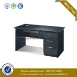 사무원 컴퓨터 테이블 디자인 싼 사무실 책상 (HX_0013)