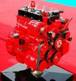 Двигатель дизеля Cummins для конструкции Genset тележки