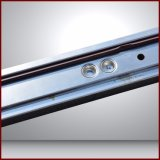 China Made Main Single Design Steel Security Door