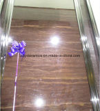 Baumaterial-volle Karosserien-Marmor-Bodenbelag-Fliese