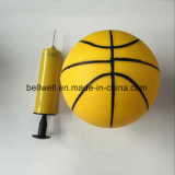 Baloncesto inflable del PVC de Customzied mini