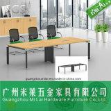 우수한 질 사무실 회의 테이블을%s 조정가능한 스테인리스 책상 프레임