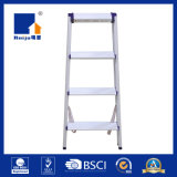De Ladder van het Huishouden van de Kruk van de Stap van het aluminium