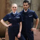 Изготовленный на заказ формы обслуживания одежд работы хорошего качества для людей
