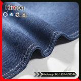 Katoen Spandex die van de Verkoop van de fabriek het Hete Jean Fabric breit