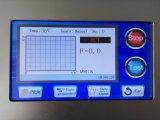 Verificador da força da compressão do cartão Zb-Hy3000/anel de papel que esmaga o verificador