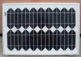 Poli comitato solare di Qj 10W di alta efficienza di Cixi poli per la casa