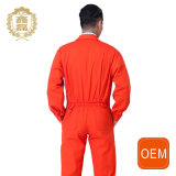 Coverall Workwear OEM померанцовый для нефть и газ