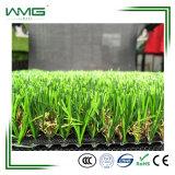 Уси Jiangyin Wm Ландшафтная Искусственная Трава Поддельная