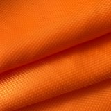 Треугольник-Форменный ткань Оксфорд жаккарда решетки 200d для мешков/багажей