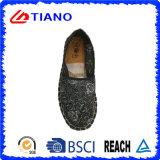 Ботинки горячего сбывания плоские и удобные рыболова сандалий женщин (TN36701)