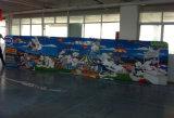 張力ファブリック携帯用展覧会の立場、陳列台、トレードショー(KM-BSZ11)