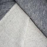 衣類のための綿またはポリエステル縞のループファブリック