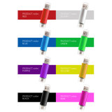 Gratis Personalizar Logo OTG USB Flash Drive USB 2.0 Pen Drive Memory Stick
