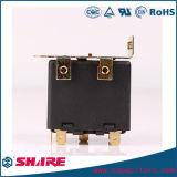 Relé elétrico eletromagnético do relé do ventilador do poder superior