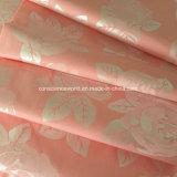 Poliéster / Cotton65 / 35 Pó de pé impresso Têxtil para baixo para prova de couro doméstico 140GSM