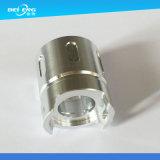 CNC dell'alluminio che lavora per l'alluminio 7075-T6/5083/2017