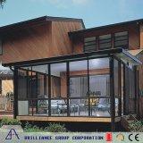 Het Aluminium Sunroom van het Huis van het Zonlicht van het aluminium