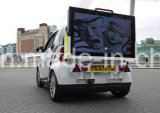 Display Trailers Large Publicité LED Screen Truck Mobile Display