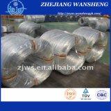 熱い販売340-500MPa低炭素亜鉛上塗を施してあるArmowringケーブル0.9mmの鋼線