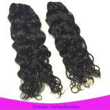 Волосы девственницы высокого качества малайзийские--Отсутствие волны Джексон путать отсутствие линять
