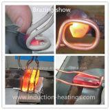 誘導加熱機械鋼鉄管か製粉カッターはまたは鋸歯のろう付けを