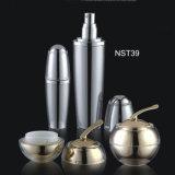 新しいデザイン贅沢なアクリルの装飾的なびん(NST39)