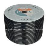 3/8 '' PU-Druckleitung für Kühl- und Sperrluftanlagen, schwarze Farbe, 95 unterstützen a