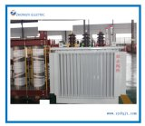 Stap - onderaan de Transformator van de Macht van het Type 1200kVA van Olie