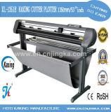 쉬운 작동 비닐 또는 카드 그림 도표 또는 원본 절단기 도형기 기계