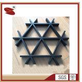 中国の製造者の粉のコートのMoisture-Proofアルミニウム装飾的な天井