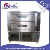 De Oven van de Combinatie van het Gas Proofer van het Dek Oven+ van de Convectie Oven+ van de Apparatuur van de Keuken van het restaurant