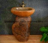 Zócalo de piedra natural Basin-2