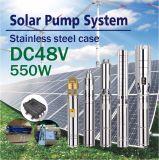 Energía de entrada solar de la bomba de agua de DC48V 550W