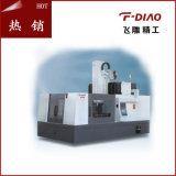 Tipo pesado máquina del ranurador del CNC con el sistema de Syntec (FD-80100)