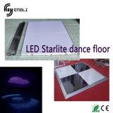 LEDRGB Regular/Irregural Starlite Dance Floor für Hochzeit