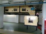 De Transportband van de riem van Detergent Apparatuur van de Lopende band van het Poeder