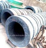 كريّة طينيّة مطحنة احتياطيّ قطعة الغيار [برتس-ستينلسّ] فولاذ يموت حلب
